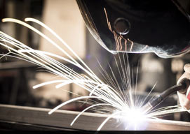 General Welding And Assembly
